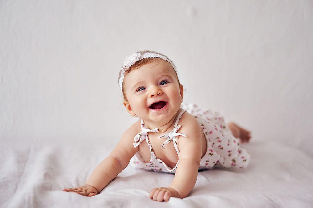 6 months baby photoraphy sg