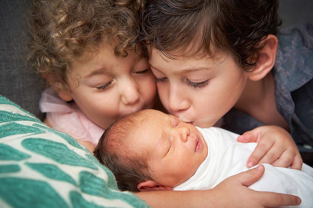 Expat newborn photographer