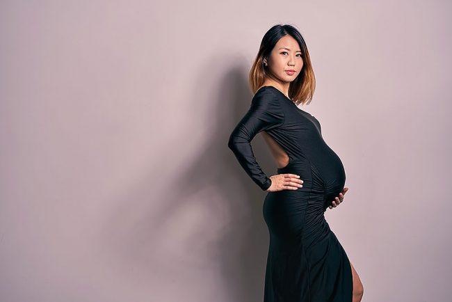 Maternity Photography Singapore