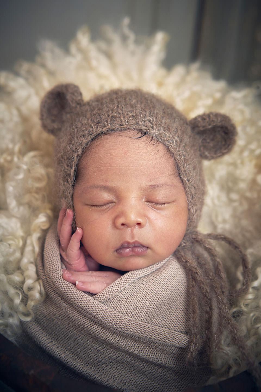 Best Newborn Photographer SG