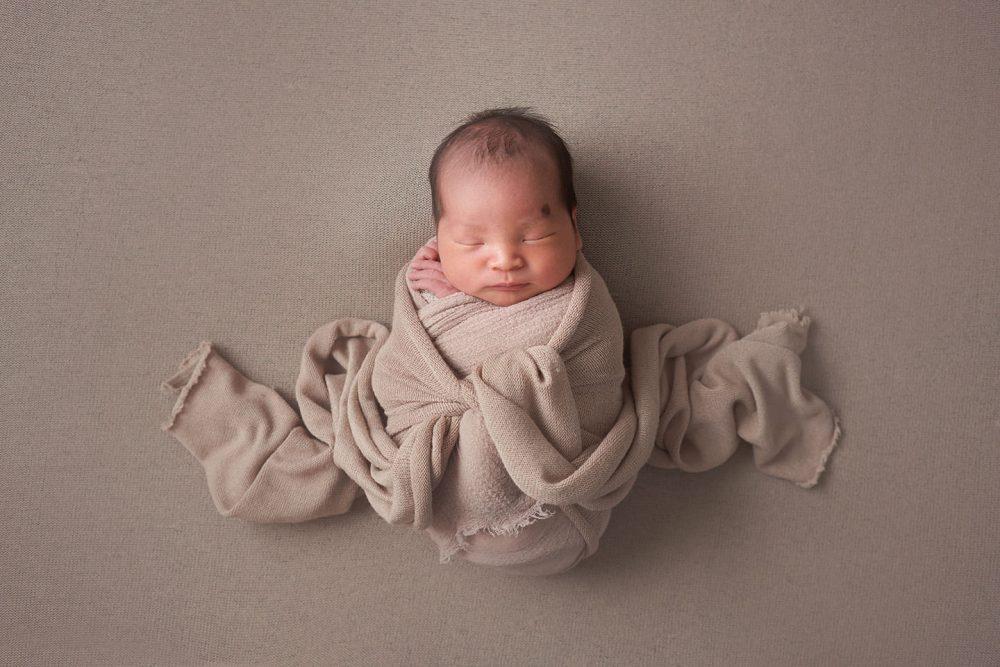 Newborn Photography Seng Kang