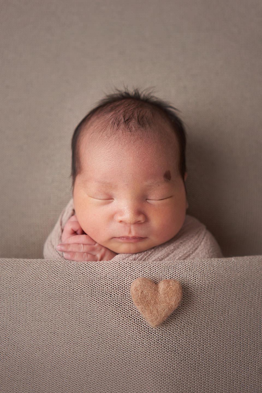 Newborn Photography Sentosa