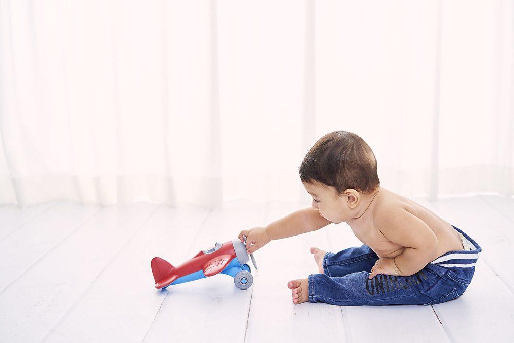 SG Cute Baby Photo