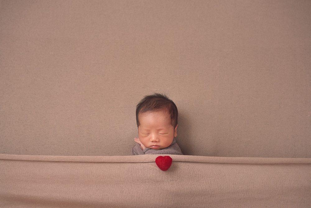 Singapore Best Newborn Photographer