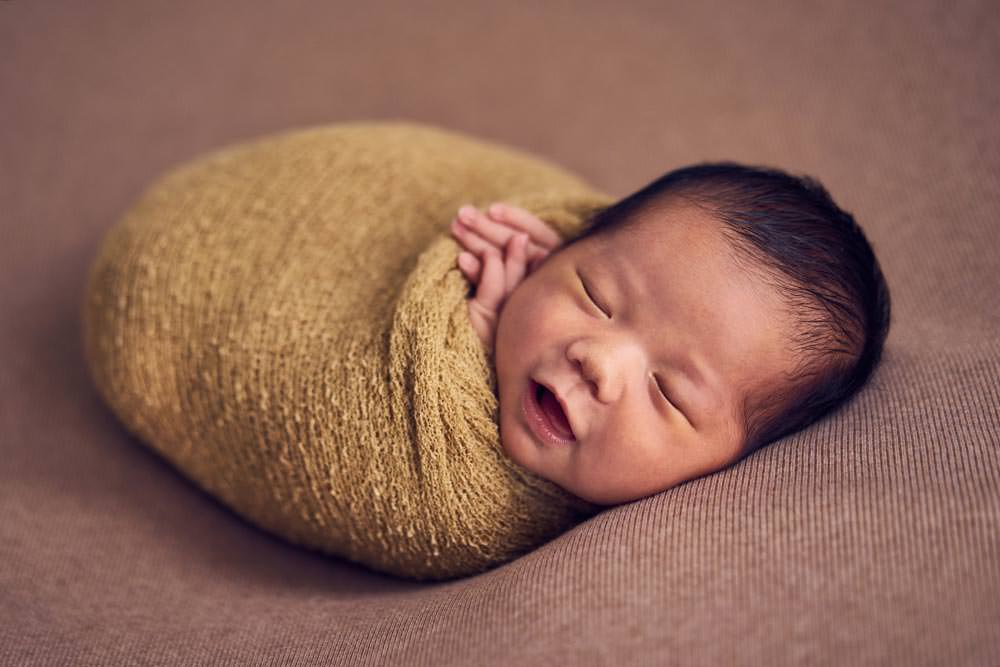 Singapore Newborn Photo Studio