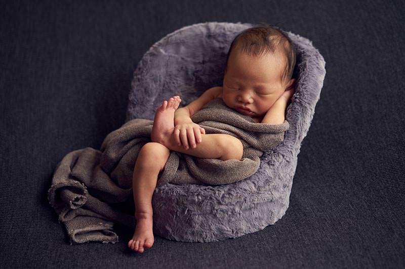 Singapore Newborn Photography