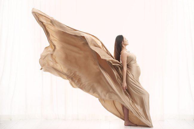 Yogalab Pregnancy Poses