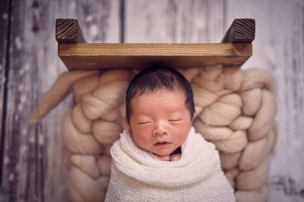 best newborn baby studio sg