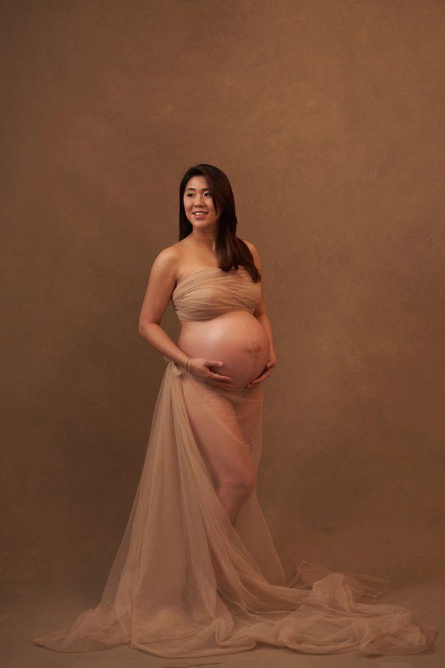 best pregnancy photoshoot sg