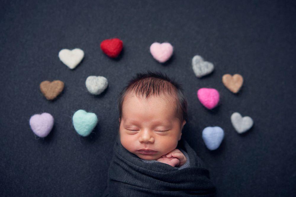newborn baby photography sg