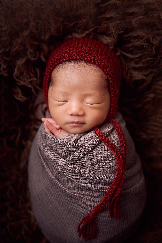 newborn cute theme