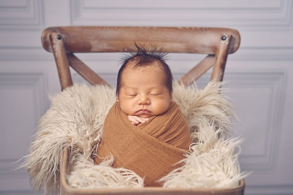 sg baby boy newborn studio