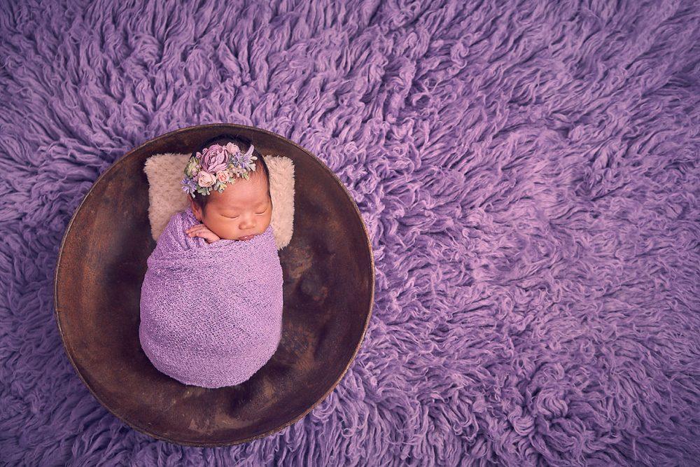sg baby newborn photoshoot
