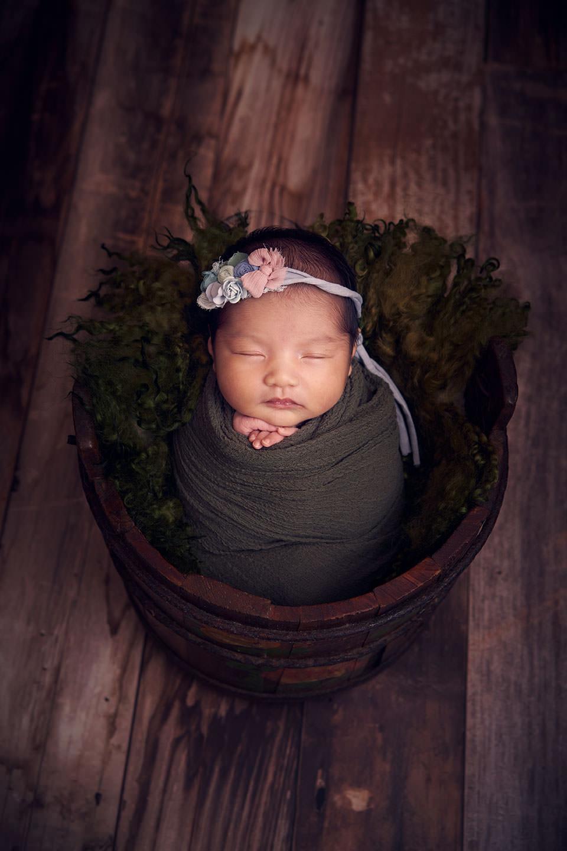 sg best newborn baby studio