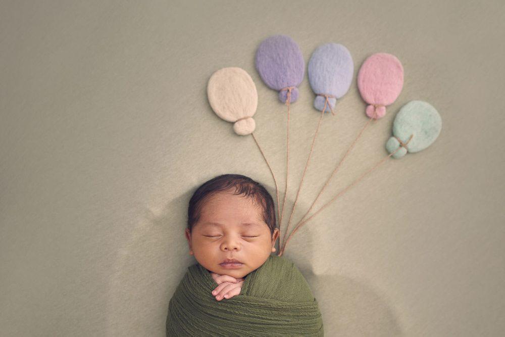 sg newborn baby photoshoot