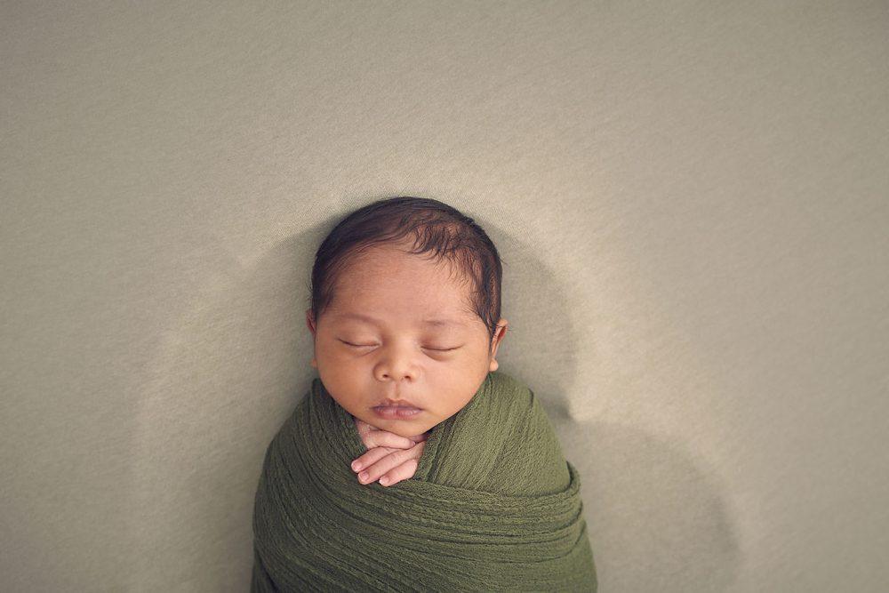sg newborn baby studio