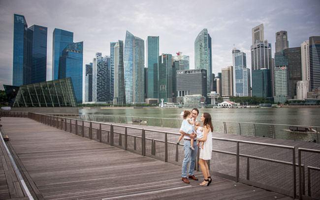 Family Photography Singapore